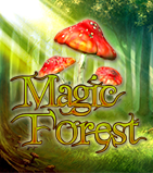 Игровой автомат Magic Forest онлайн