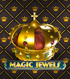 Поиграть в автомат Magic Jewels бесплатно в онлайне
