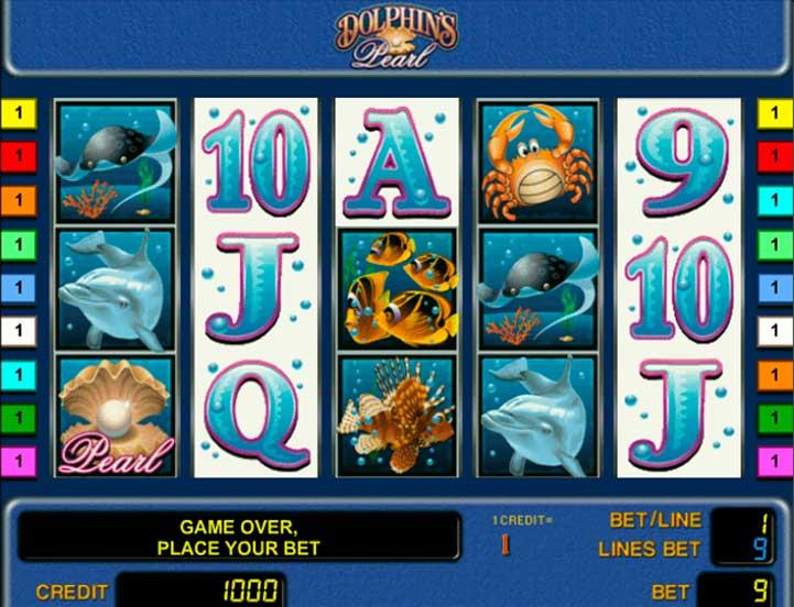 Игровые автоматы дельфины играть бесплатно скачать фараон игровые автоматы бесплатно
