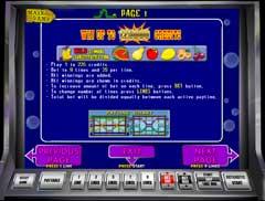 Клубнички игровой автомат играть бесплатно и без