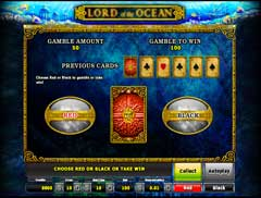 Играть в Lord of the Ocean