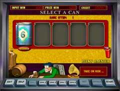 Lucky Haunter - Пробки игровой автомат играть