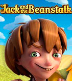 Jack and the Beanstalk игровой аппарат