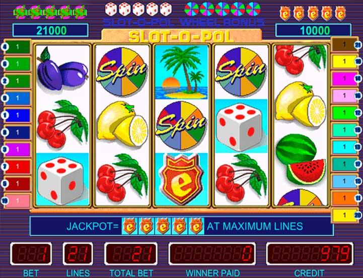 Монета Для Игровых Автоматов