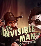 Игровой автомат The Invisible Man онлайн