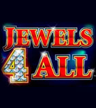 Онлайн Jewels 4 All автомат играть