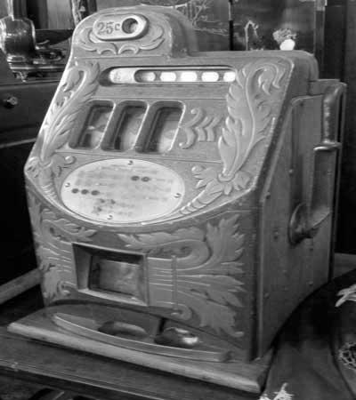 Играть В Игровые Автоматы И Выигрывать