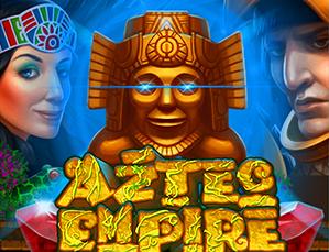 Игровые автоматы Mega Jack - Aztec Gold (Пирамида