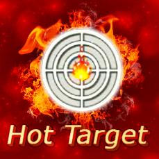 Игровые автоматы hot target местонахождение казино аракуль