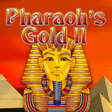 Pharaoh`s Gold 2
