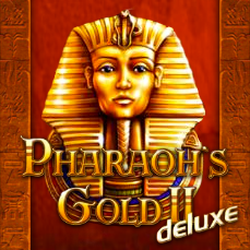 Pharaohs Gold 2 Deluxe