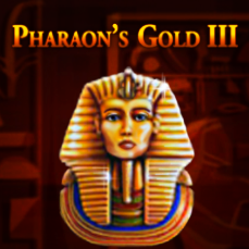 Pharaoh`s Gold 3