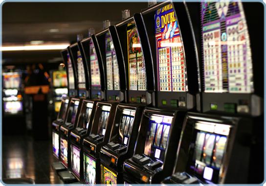 Игровой Автомат Png